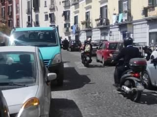 Foto - Bilocale via Posillipo, Posillipo, Napoli