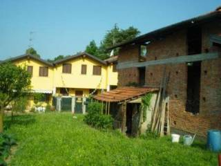 Foto - Rustico / Casale via matteotti, Cadrezzate