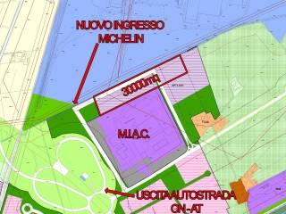 Foto - Terreno edificabile industriale a Cuneo