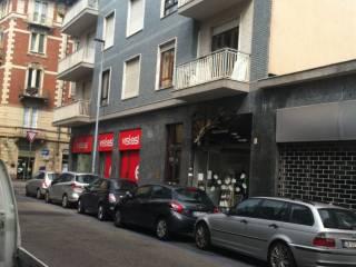 Foto - Trilocale via Gaetano Donizetti 13, San Salvario - Dante, Torino
