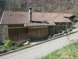 Foto - Villa via Giuseppe Garibaldi 76, Sagliano Micca
