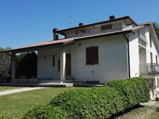 Foto - Villa unifamiliare via Martiri di Cefalonia, Sant'arcangelo, Magione