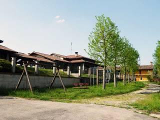 Foto - Casa indipendente via via san colombano 99, Monchiero