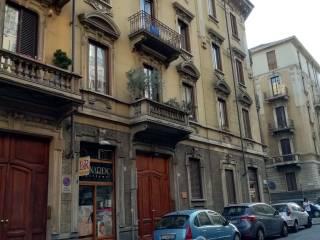 Photo - 4-room flat via Magenta 57, Crocetta, Torino