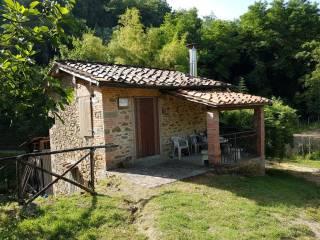 Foto - Rustico / Casale via Chiantigiana, Cavriglia