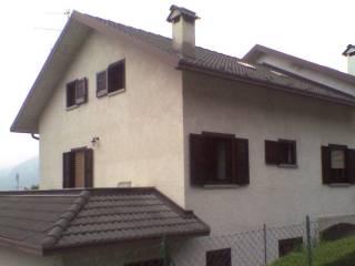 Foto - Appartamento via Mura 13, Fuipiano Valle Imagna