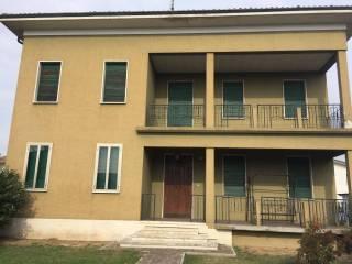 Foto - Villa via Romana Zaita, Bagnolo San Vito