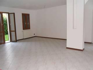Foto - Quadrilocale nuovo, piano terra, Arginone, Ferrara