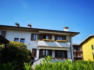 Foto - Quadrilocale via Santissima, Borgosatollo