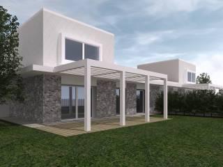 Foto - Villa, nuova, 100 mq, Antignano - Banditella, Livorno
