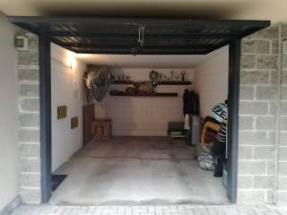 Foto - Box / Garage via Giacomo Matteotti 9, Assago