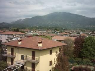 Foto - Trilocale via Sorte, Brembate di Sopra