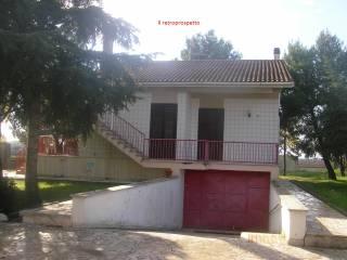 Foto - Villa unifamiliare via Lucera traversa 1, Candelaro - Via Lucera, Foggia