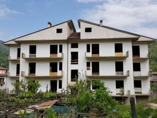 Foto - Stabile o palazzo viale Aldo Moro, Borgo Velino