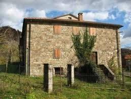 Foto - Rustico / Casale Località Pratieghi, Badia Tedalda