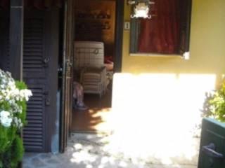 Foto - Villetta a schiera Collemagrone, Amatrice