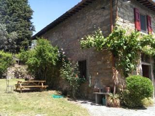Foto - Rustico / Casale via Chiantigiana, San Polo In Chianti, Greve in Chianti