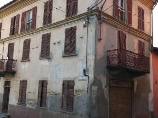 Foto - Casa indipendente via Giuseppe Garibaldi, Belveglio