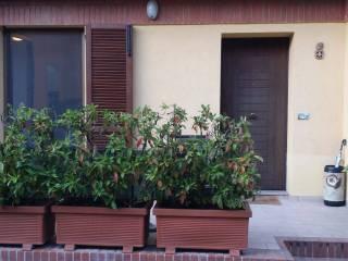 Foto - Villetta a schiera via San Germano 26, Camerano