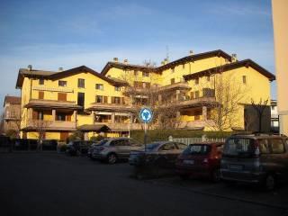 Foto - Bilocale via Andrea Doria, Sesso, Reggio Emilia