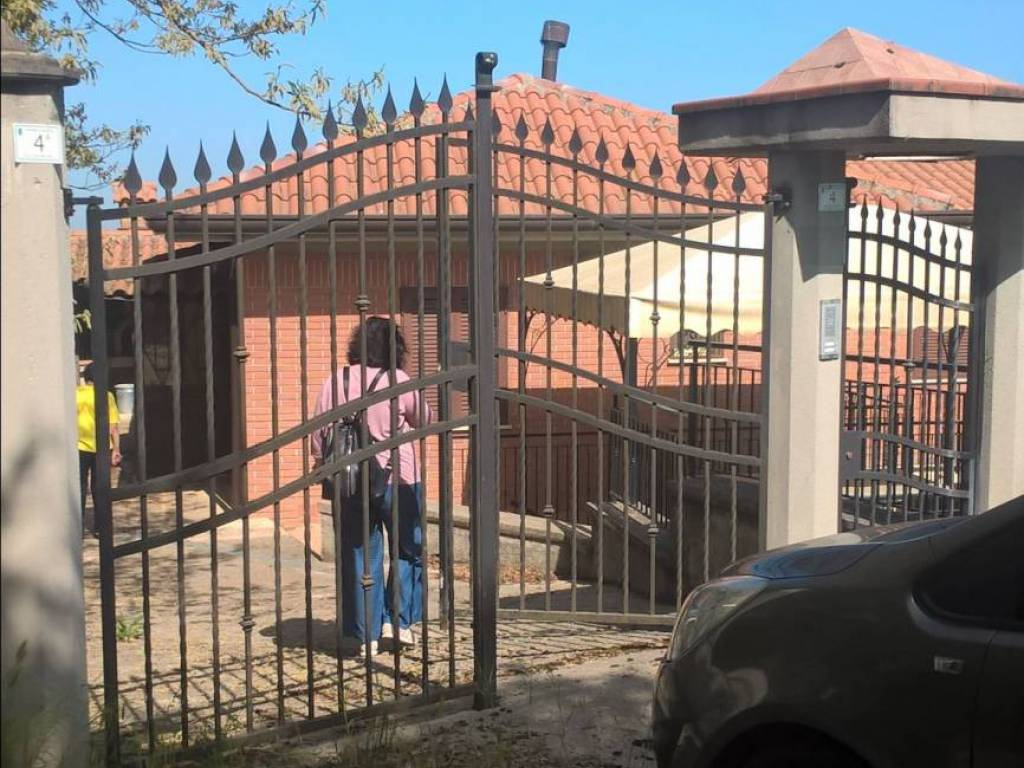 foto  Villa Strada Provinciale Pedemontana Monti Lepini, Sgurgola
