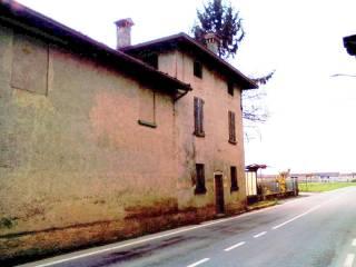 Foto - Rustico / Casale, nuovo, 723 mq, Cazzago San Martino