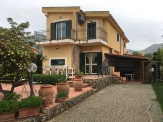 Foto - Villa via Chiesazza Sperone 38, Sperone, Altavilla Milicia