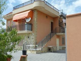 Foto - Villa Strada Provinciale Sommatino, Caltanissetta