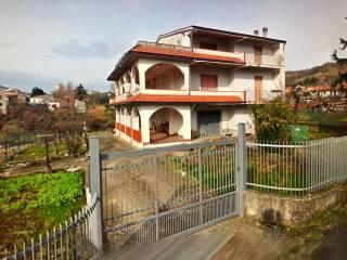 Foto - Villa via Principi, Roccabascerana
