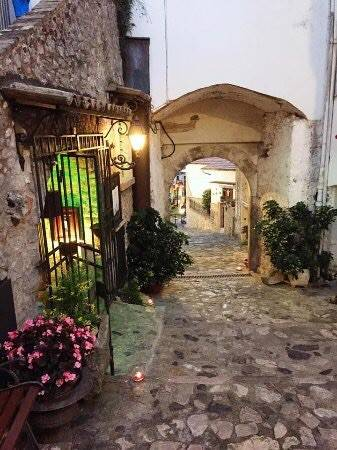 foto  Trilocale via Mamurra, Itri