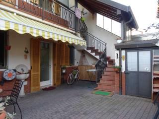 Foto - Casa indipendente 158 mq, ottimo stato, Galliate