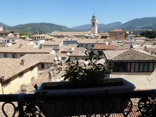 Foto - Trilocale via Rinaldi, Foligno