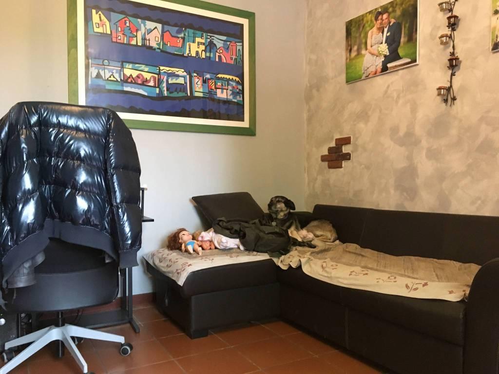 Spazio Vitale Studio Immobiliare vendita appartamento bologna. quadrilocale, buono stato