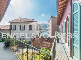 Foto - Appartamento ottimo stato, primo piano, Via Torno - Via Geno, Como