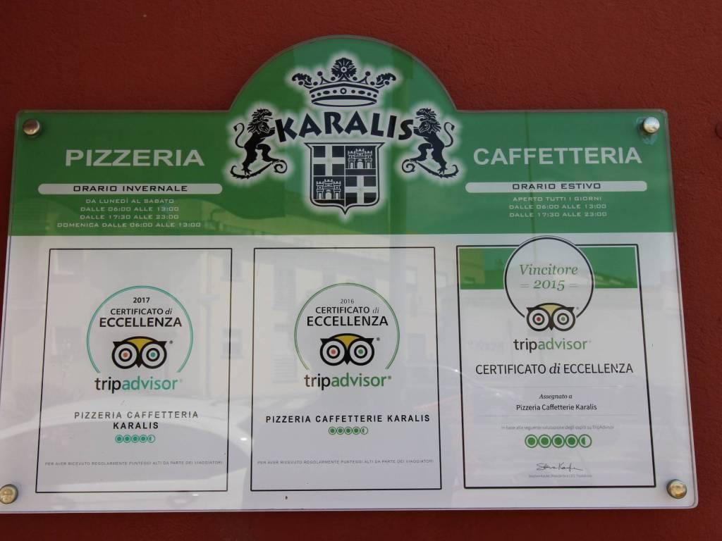 foto  Pizzeria in Vendita a Monserrato