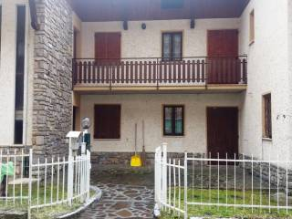 Foto - Trilocale via Monte Stino, Capovalle