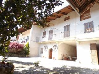 Foto - Villa via Perinotti, Cigliano
