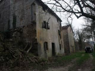 Foto - Terreno edificabile residenziale a San Benedetto Val di Sambro