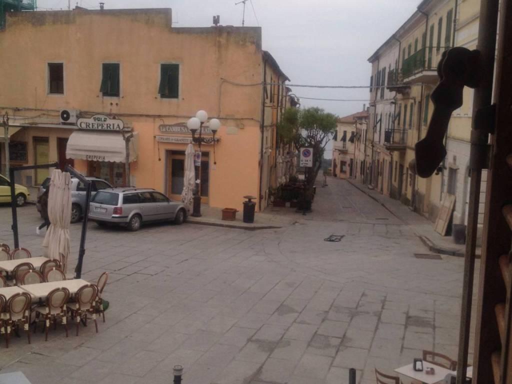 foto  Bilocale piazza Giuseppe Garibaldi 4, Capoliveri