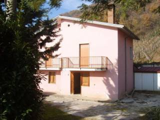 Photo - Single-family townhouse contrada pagano, Torrioni