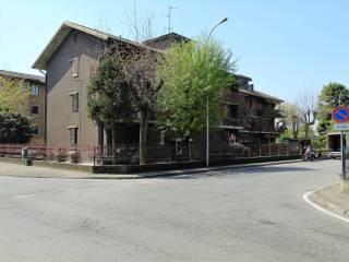 Foto - Bilocale via Giuseppe Marchesi 43, Campo Coni, Pavia