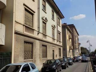 Foto - Palazzo / Stabile via Sciesa 25, Seregno