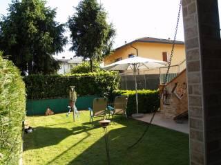 Photo - Terraced house via Giovanni Verga, Rosate