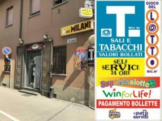Attività / Licenza Vendita Truccazzano