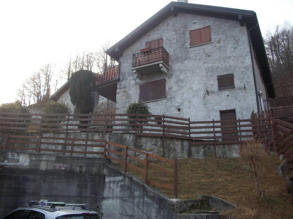 foto  Rustico / Casale, buono stato, 50 mq, Montescheno