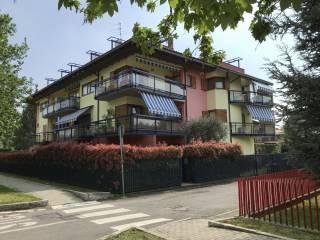 Foto - Trilocale via Lombardia, Almè