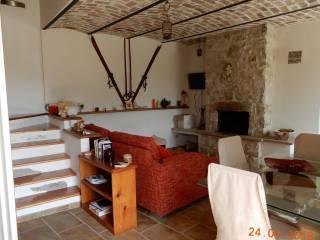 Foto - Palazzo / Stabile via della Canala, Rocca di Cambio