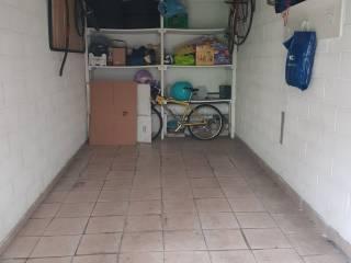 Foto - Box / Garage via Francesco Guardi 58, Cinisello Balsamo