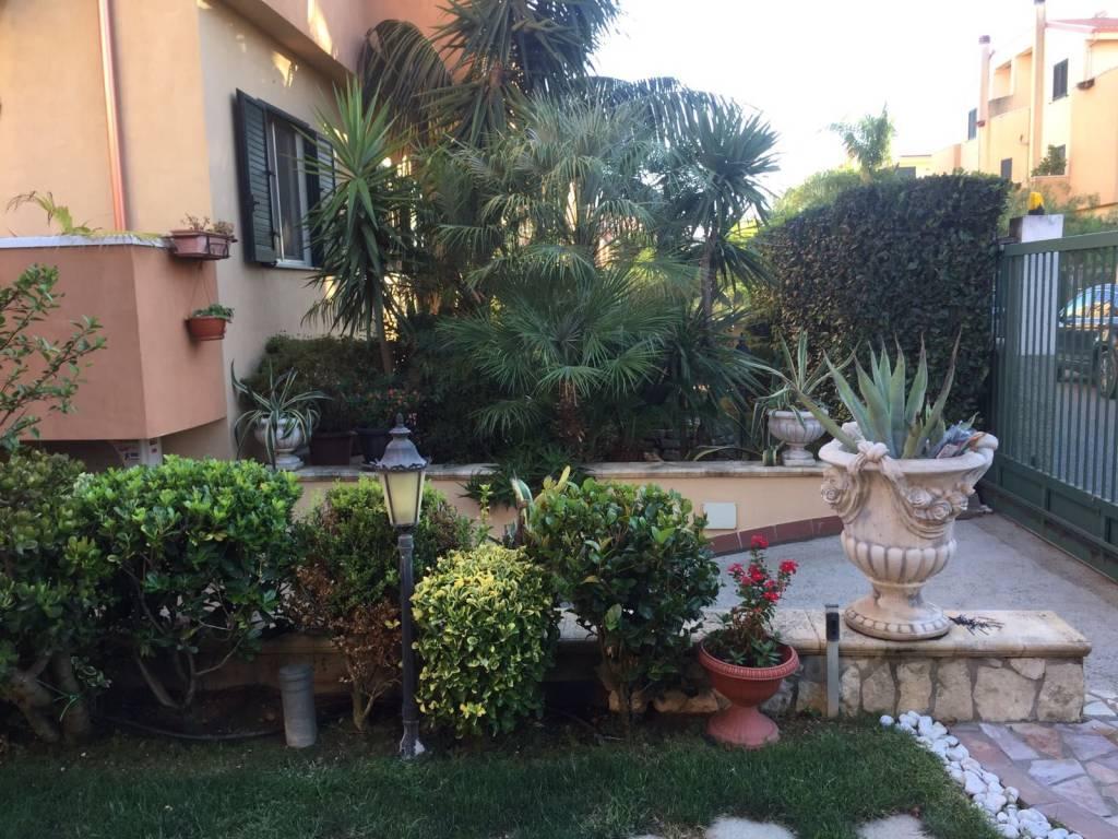 foto via Mercato Catona Villa bifamiliare via Mercato, Reggio Calabria
