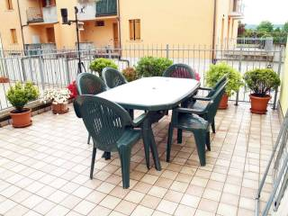 Foto - Quadrilocale via II Giugno, Montecchio Maggiore